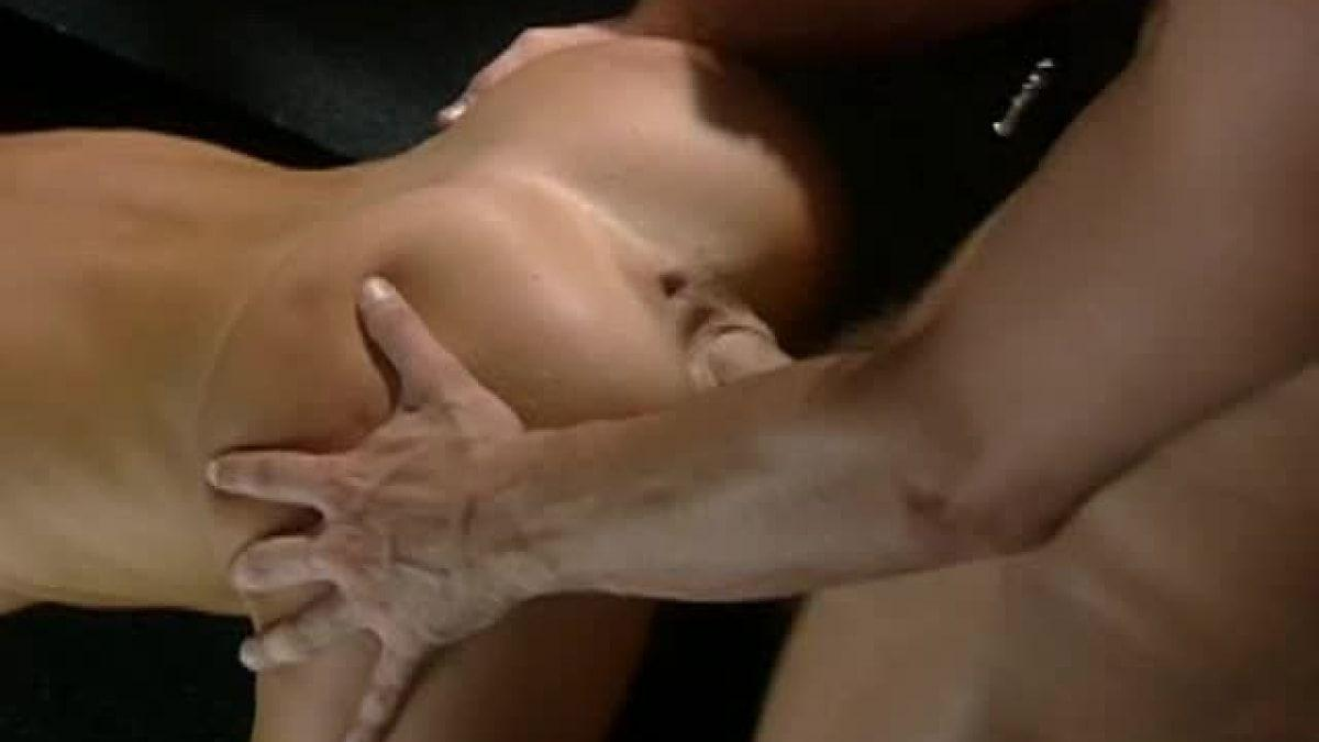 aileen taylor anal