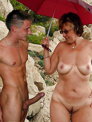 sexy nude mature model pictures